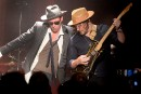 The Wildabouts: Weiland en forme, mais trop bref