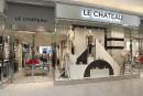 Opération marketing pour Le Château