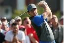 Rory McIlroy en tête, Tiger Woods dans le coup
