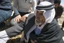 Des proches de Mohammed Sabri Hamad Abou al-Dbeir assistent à...   17 juillet 2014