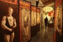 Un musée à la mesure de Louis Cyr