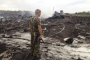 Un avion malaisien s'écrase avec 298 personnes à bord