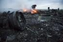 L'avion malaisien abattu par un missile sol-air, selon les États-Unis