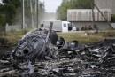 Le vol MH17 «probablement abattu par des séparatistes prorusses»