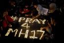 Une famille frappée par les deux catastrophes de Malaysia Airlines