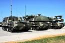 Bouk, un missile sol-air russe «complexe» à utiliser
