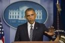 Vol MH17:un «signal d'alarme» pour l'Europe selon Obama