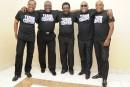 Tabou Combo: Haïti rock