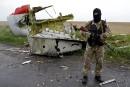 Tragédie du vol MH17: la Russie au banc des accusés