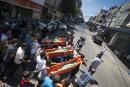Proche-Orient: briser le cycle de violence