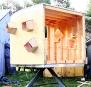 Biennale de sculpture de Saint-Jean-Port-Joli: duos des bois