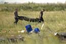 Vol MH17:les États-Unis s'inquiètent du manque de sécurité sur le site