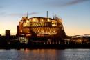 Grève des croupiers dans les casinos du Lac-Leamy et de Montréal