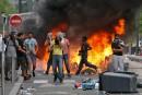 Nouvelles violences liées à Gaza en banlieue de Paris