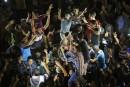 Le Hamas revendique l'enlèvement d'un soldat israélien