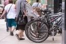 Garer son vélo à Québec, un vrai casse-tête