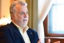 Le régime de retraite des députés doit être revu, soutient Couillard