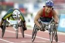 Jeux du Commonwealth: trois questions à Chantal Petitclerc