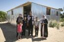 Syriens réfugiés à Gaza: «On espérait trouver la sécurité, on a trouvé la guerre»