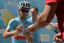Tour de France: Vincenzo Nibali refuse de crier victoire