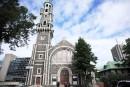 Joyaux menacés: église Saint-Coeur-de-Marie et Manège militaire de Québec