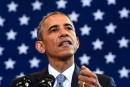 MH17: Obama appelle Poutine à contraindre les rebelles à coopérer