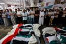 Les télévisions libanaises s'associent en soutien à Gaza
