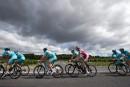 Tour de France: l'étape de mardi sera la plus longue