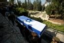 Israël est décidé à poursuivre les combats