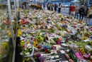 Vol MH17: les corps ont entamé leur voyage de retour