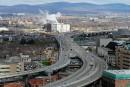 La Ville de Québec veut comprendre le dépassement de mercure à l'incinérateur
