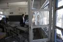Roquettes dans des écoles de l'ONU:Ottawa veut une enquête