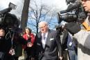 Affaire Duffy: le bureau du PM ne voit pas l'utilité de témoigner