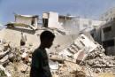 L'ONU lance une enquête sur l'offensive israélienne à Gaza