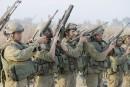 «Brûler la conscience palestinienne», un ex-officier israélien témoigne