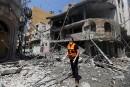 Kerry parle de «progrès» en vue d'une trêve, plus de 700 morts à Gaza
