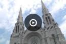 Pèlerins fidèles à Sainte-Anne, malgré les Rédemptoristes