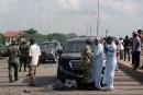 Nigeria: au moins 42 morts dans un double attentat