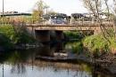 Rivière Lorette: Loranger en croisade pour ses citoyens... et ceux de Québec