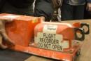 MH17: les données techniques du vol extraites des boîtes noires