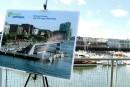 Une piscine flottante dans le Vieux-Montréal?