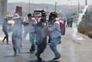 Cisjordanie: un Palestinien tué lors d'affrontements avec les forces israéliennes