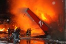 Accidents d'avion: 2014, <em>annus horribilis</em>