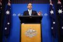 MH17: des soldats australiens sur le site de l'écrasement