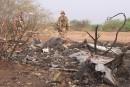 Aucun survivant dans l'écrasement de l'avion d'Air Algérie
