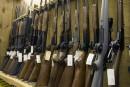 Armes à feu: le PQ presse Thériault de réagir aux intentions d'Ottawa