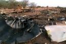 Écrasement au Mali: une victime était en route pour Québec
