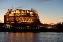 Croupiers de casinos: rencontre pour éviter la grève
