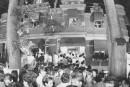 1987 à Québec: Grande Allée blanche, noire et... jaune!