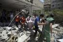 Gaza: les hostilités continuent malgré les annonces de trêve